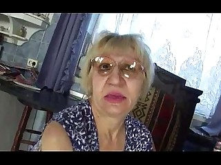 Gang Bang Granny Hairy Mammy Mature Old and Young Pussy Teen