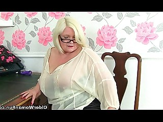Ass Cougar BBW Fatty Granny HD Mature MILF