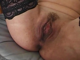 Fuck Granny Hairy Hardcore Mature Old and Young Pussy Redhead