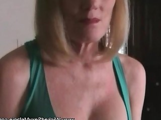 Juicy Mammy Mature MILF Sweet Amateur Blonde Blowjob