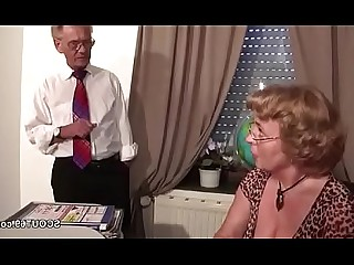 Mature Mammy Lingerie Hot Hardcore Granny Fuck Blowjob