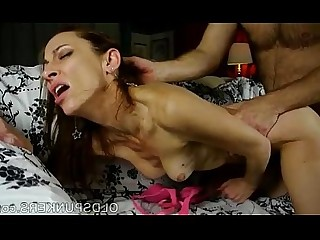 Juicy Housewife Hot Granny Cumshot Fuck Cougar Wife