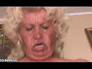 Ass Big Tits Blowjob Granny Hairy Mature Old and Young Teen