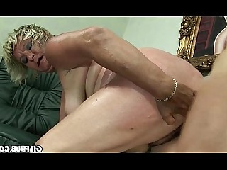 Hairy Granny Fuck Blowjob BDSM Teen Pussy Old and Young