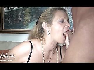 Amateur Big Tits Blonde Blowjob Couple Cumshot Doggy Style Granny