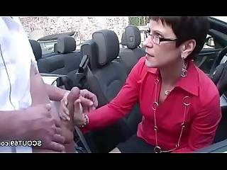 Blowjob Cumshot Hardcore Hot Lingerie Mammy Mature MILF