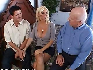 Amateur Big Tits Blonde Brunette Cougar Couple Creampie Cumshot