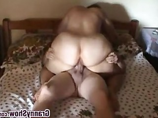 Amateur Couple BBW Fuck Granny Homemade Licking Lover