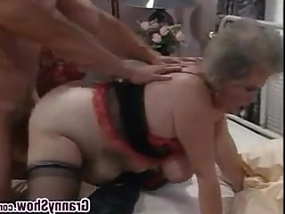 Mature Teen Old and Young Lingerie Licking Hardcore Granny Fuck