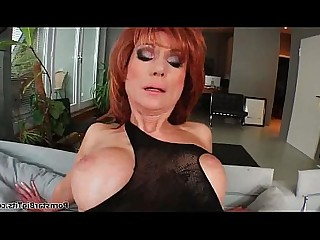 Double Penetration Facials Fuck Hardcore Hot Housewife MILF Mouthful