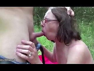 Fuck 18-21 Teen Seduced Outdoor Old and Young Mature Hardcore