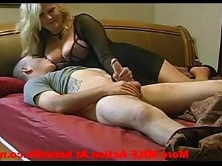 Fuck Horny Hot Mammy MILF Nude Pussy Sucking