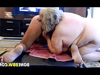 HD Hardcore Granny Fuck Fatty BBW Mature