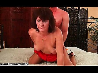 HD Hot Mammy Teen Old and Young Mature Cougar Cumshot
