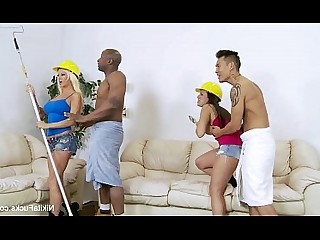 Blonde Ass Cumshot Big Tits Facials Hot MILF Orgy