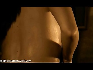 Striptease Oriental MILF Exotic Erotic Dancing Cougar Brunette