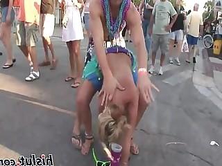 Tease Striptease Outdoor Mature Group Sex Brunette Boobs Blonde