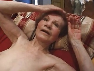 Mature Big Cock Granny Double Penetration Nasty Fuck