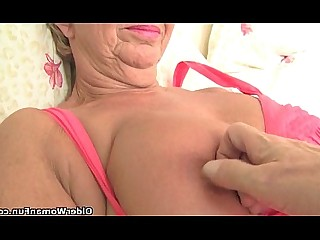Fatty Cougar Granny Mature HD
