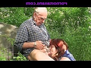 Blowjob Mature Outdoor Prostitut Teen