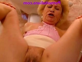 Fuck Granny Mammy Mature Ass