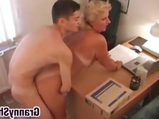 Teen Boss Fatty Fuck Granny Hardcore Mature Old and Young