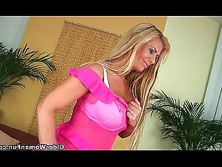Blowjob Big Tits Striptease MILF Mature Mammy Hot HD
