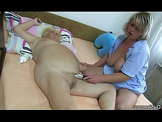 Big Tits BBW Fatty Granny Hairy Mature Nasty Old and Young
