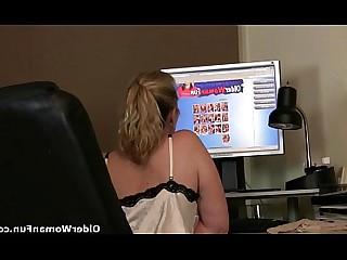 Mammy Hidden Cam HD Cougar Full Movie Mature Masturbation Car