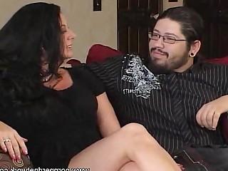 Cumshot Couple Anal Blowjob MILF Ladyboy Hot Erotic