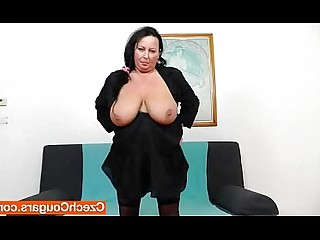 Fetish Fingering Horny Housewife Mammy Masturbation Mature MILF