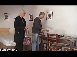 Teen Slender Pussy Pleasure Old and Young Mature Hot Granny
