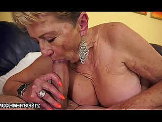 High Heels Hot Kiss Licking Mature Old and Young Pussy Rimming
