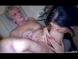 Juicy Hairy Nasty Old and Young Pussy Slender Mature BBW
