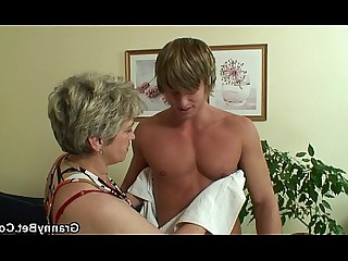 Teen Big Cock Cumshot Granny Hot Huge Cock Mature Old and Young