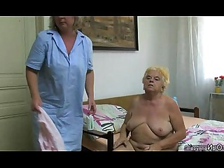Dildo BBW Fatty Granny Hairy Mature Nasty Old and Young