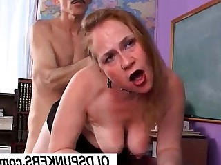 Cougar Cumshot Facials Hot Housewife Kinky Mammy Mature