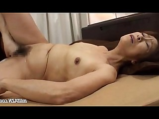 Teen Pussy Panties Old and Young Nylon MILF Mature Mammy