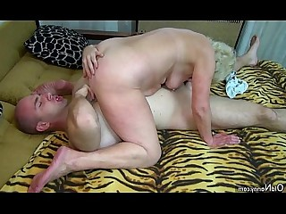 BBW Fatty Granny Hairy Masturbation Mature Nasty Old and Young