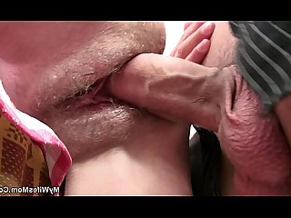 Mammy Fuck Daughter Boyfriend Wife Teen Old and Young Mature