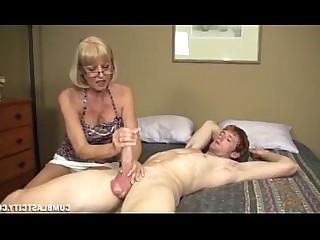 Jerking Big Cock Cumshot Nude Granny Prostitut Handjob Mature