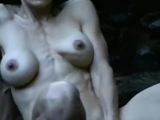 Whore Squirting Outdoor MILF Masturbation Nude Mature Granny