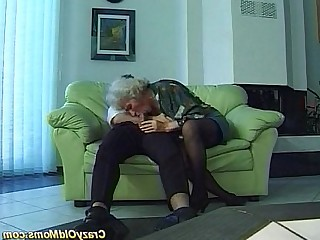 Old and Young Teen Mature Mammy Hot Homemade Granny Cumshot
