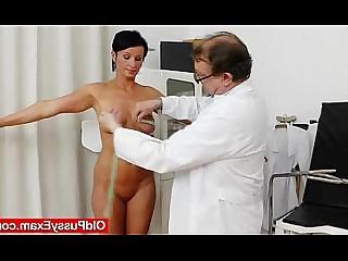 Vagina Pussy Mature MILF Brunette