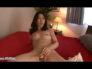 Nylon MILF Mammy Fuck Fingering Bedroom 69 Wife