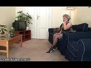 Big Cock Granny Housewife Teen Mature Wife Old and Young Really