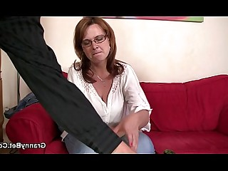Old and Young Mature Mammy Housewife Granny Fuck Wife Whore