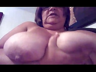 Big Cock Granny Horny Lactation Mature Nipples Big Tits Boobs