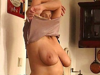Mature Masturbation Mammy Double Penetration Granny Cougar