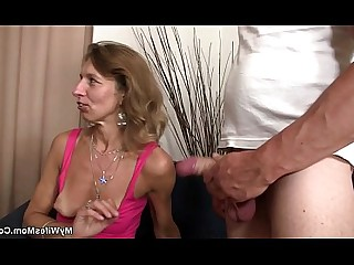 Daughter Mature Mammy Fuck